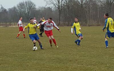 Zwaar duel Drogeham 2 – St. WTOC/Friese Boys 3